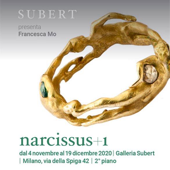 narcissus+1 | Francesca Mo